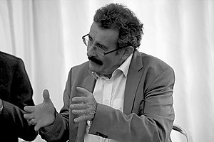 Robert Winston - Winston at the Cheltenham Science Festival in 2011