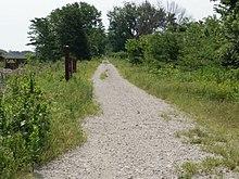 Rock Island Trail Leeton