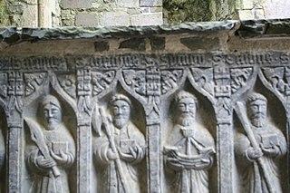 Eóganachta historic Irish dynasty
