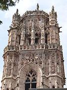 Rodez - Cathédrale Notre-Dame -11.JPG