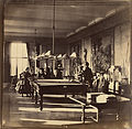 Roger Fenton (English - The Billiard Room, Mentmore - Google Art Project.jpg