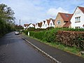Rogers Lane, Stoke Poges - geograph.org.uk - 162793.jpg
