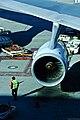 Rolls Royce Trent jet engine, Qantas 747-400 (5381505855).jpg