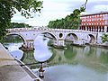 Roma - ponte Sisto.JPG