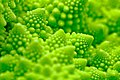Romanesco Broccoli - HDR Macro (23353964115).jpg