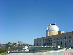 Rome Astronomical Observatory.jpg