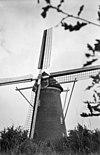 ronde stenen molen - afferden - 20005236 - rce