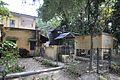Rooftop Rainwater Harvesting System - Ramakrishna Mission Ashrama - Sargachi - Murshidabad 2014-11-11 8350.JPG