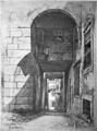 Roque Gameiro (Lisboa Velha, n.º 34) Travessa de S. João da Praça (vista de cima).png