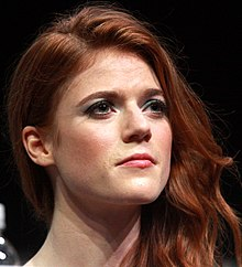 Rose Leslie by Gage Skidmore (cropped).jpg