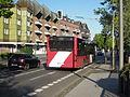 Rosenbaum ~ MB Citaro Facelift ~ Eschweiler Indestraße.JPG