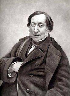 220 años de Gioachino Rossini, el compositor cuya música resuena en la memoria de muchos 230px-Rossini1