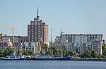 Rostock nördl Altstadt mit Santa Barbara Anna.jpg