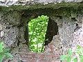 Rothenstein Fenster und Gewölbe sind noch vorhanden. - panoramio.jpg