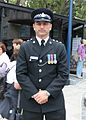 Royal Gibraltar Police chief inspector in dress uniform edit.jpg