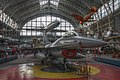 Royal Museum of the Armed Forces and Military History General Dynamics F-16 (11449162043).jpg