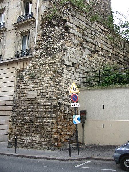 Fichier:Rue clovis.jpg