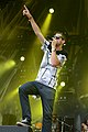 Ruhr Reggae Summer Mülheim 2014 Richie Campbell 07.jpg