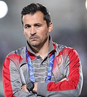 Rui Faria Portuguese football coach
