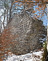 Ruine Pfannenstiel 06, Donautal.JPG