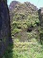 Ruins at Mandapeshwar above the caves 08.jpg
