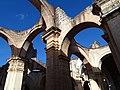 Ruins of Cathedral - Antigua Guatemala - Sacatepequez - Guatemala - 02 (15919351185).jpg