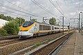 Ruisbroek doorkomst Eurostar 3012 naar Londen (14762666687).jpg