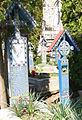 Rumunia, Sapanta, Wesoły Cmentarz DSCF7039.jpg