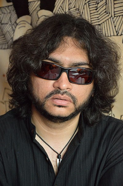 Picture of a band or musician: Rupam Islam