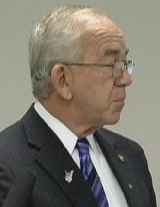 2008 West Virginia gubernatorial election - Image: Russ Weeks