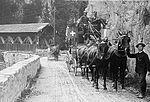 Russeinerbrücke Postkutsche.jpg