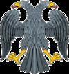 Wappen der Russische provisorische Regierung