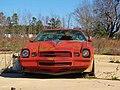 Rusty Camaro Z28 Front.jpg