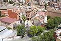Rutes Històriques a Horta-Guinardó-pl santes creus 01.jpg