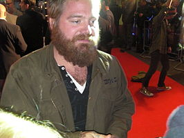 Ryan Dunn in 2010
