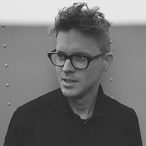 Ryan Lott - Lott in 2016