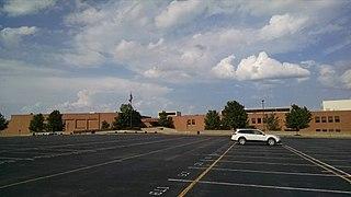 Ryle High School Public secondary school in USA