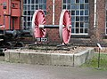 Sächsisches Eisenbahnmuseum, Chemnitz Hilbersdorf. Bild 228.JPG