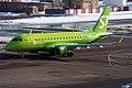 S7 Airlines, VQ-BYN, Embraer ERJ-170SU (39355307460).jpg