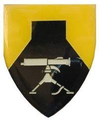 SADF Regiment Louw Wepener Oos Vrystaat emblem