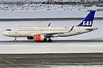 SAS, LN-RGO, Airbus A320-251N (40637717141).jpg