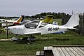 SE-VSP Evektor EV-97 EuroStar SL VBY.jpg