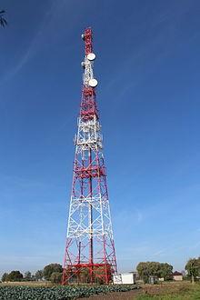 Osmolin Radio Tower - Wikipedia