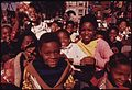 SOUTH SIDE GROUP OF BLACK CHILDREN IN CHICAGO AT A PLAYGROUND AT 40TH AND DREXEL BOULEVARD, PART OF NEARLY 1.2... - NARA - 556301.jpg