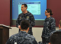 SPAWAR Reservist and CID instructors teach IT 120201-N-UN340-002.jpg