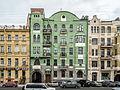 SPb Dobroljubova avenue 21A.jpg