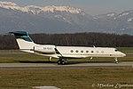 SX-GJJ Gulfstream G-V-SP G550 GLF5 (24536946326).jpg