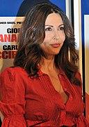 Sabrina Ferilli: Age & Birthday