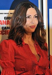 Image result for Sabrina ferilli