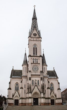 Sacred Heart Church, Kőszeg, 2016-03-07.jpg